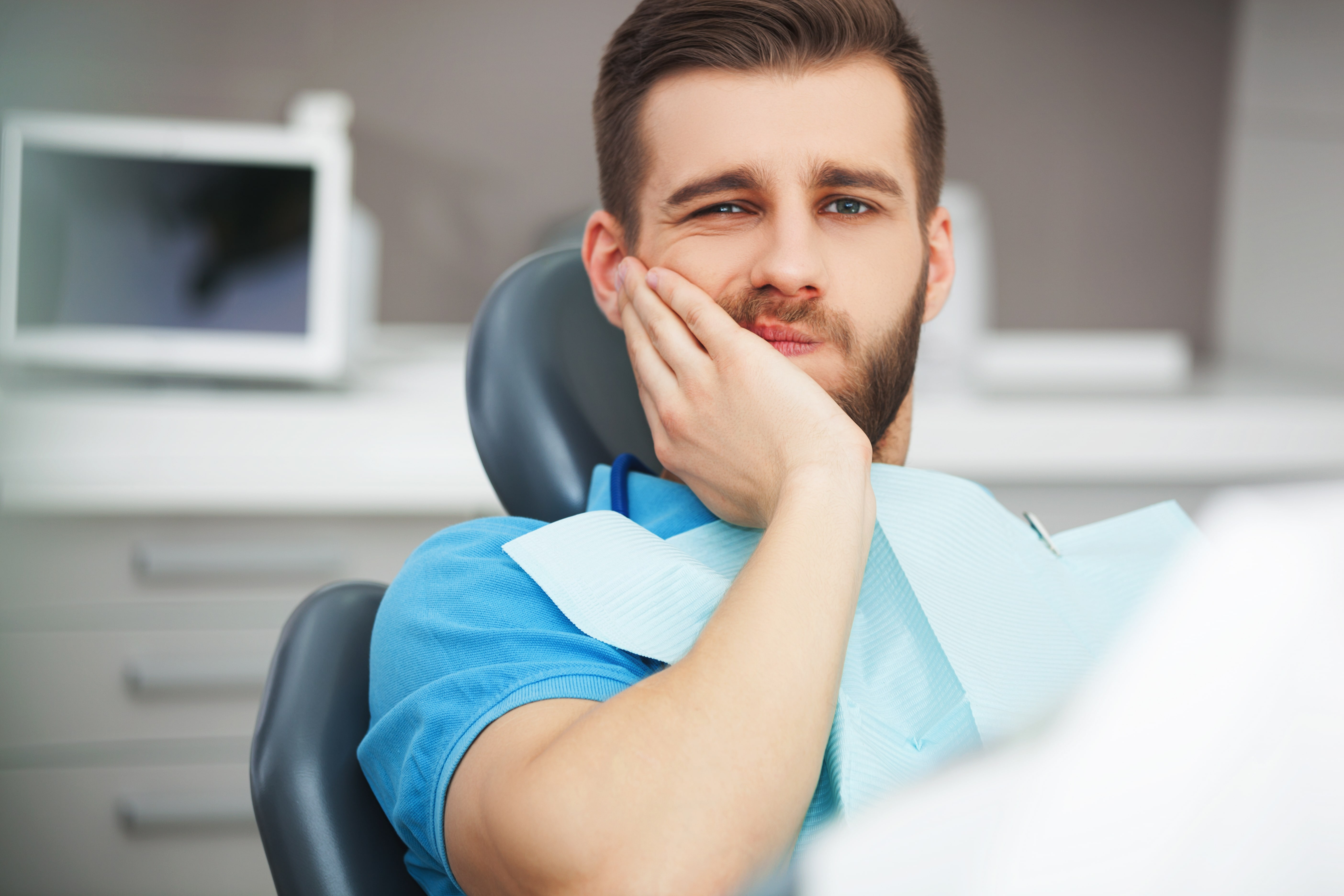 Why Do I Need Root Canal Treatment?