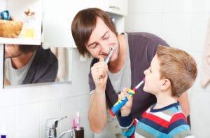 Why Do I Brush My Teeth Before Bed?