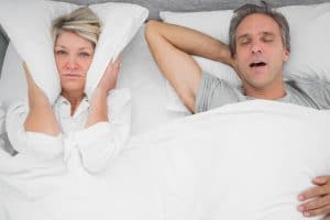 Is It Snoring Or Sleep Apnea?