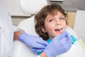 2 Ways To Help Protect Kids' Smiles