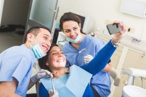 3 Common Cosmetic Smile Concerns