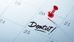 Are You Due For A Dental Checkup?