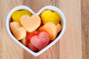 Tips: Smile-Healthy Snack Choices