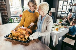 Thanksgiving: Smile Healthy Tips