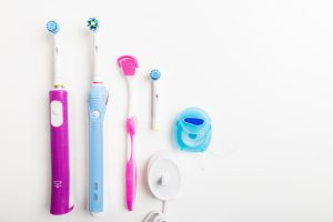 greenville brushing and flossing