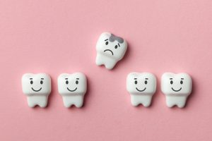 greenville tooth extraction